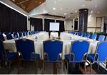 Hôtel Accra - La Palm Royal Beach Hotel-1