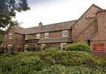 Hôtel Atherstone - Premier Inn Nuneaton/Coventry-4