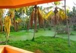 Location vacances Trivandrum - Patric Villa-3