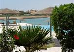 Location vacances قسم الغردقة - Three-Bedroom Apartment at West Golf, El Gouna - Unit 107781-3