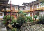 Location vacances Huaraz - Hostal Schatzi-1