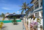 Villages vacances Ángeles - Blue Rock Resort-4