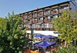 Hôtel Bad Füssing - Aparthotel Aktiv & Vital Hotel Residenz.3-1