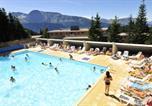 Location vacances Villard-de-Lans - Residence Le Domaine de l'Arselle - Les Villages du Bachat - Hebergement + Fo