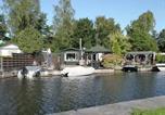 Location vacances Hilversum - Holiday home Waterplezier-2
