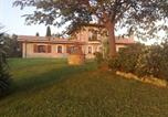 Hôtel Cerveteri - Bnb Villa La Giulia-4