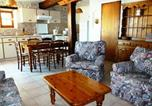 Location vacances Tonnay-Boutonne - Holiday home Basilic Iii-3