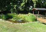 Location vacances Francfort-sur-Oder - Pension am Berg-4