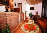 Location vacances  Népal - Himalaya Apartment Hotel-1