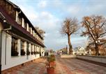 Hôtel Stolpe auf Usedom - Gasthaus Zur Fähre-4