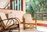 Location vacances Ahmedabad - Namtush Glass Villa-3