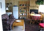 Location vacances Orford - Cottages du Lac Orford, Unités A & B-4