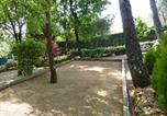 Location vacances Valbonne - Villa in Valbonne Iv-2