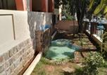 Location vacances Maputo - Guest House Moderna-4