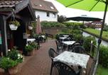 Location vacances Bad Lauterberg im Harz - Pension Sonneneck-4