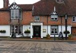 Hôtel Goudhurst - The Chequers Inn-1