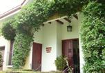 Hôtel Popayán - Hostal Campobello Popayán-3