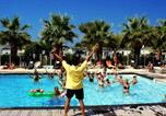 Camping avec Piscine Gassin - Holiday Marina Resort-3