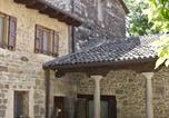 Location vacances Calco - Historical House Medieval Abbey - Al Chiostro-1