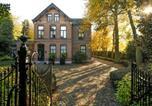 Hôtel Mol - B&B Villa Neeckx-3