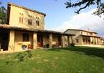 Location vacances Foligno - Agriturismo Le Vigne-3