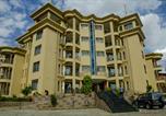 Location vacances Kigali - Nas Apartment-1