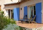 Location vacances Montauroux - Villa Rochebrune-2