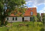 Location vacances Mirow - Ferienlandhaus Zempow-2