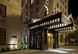 Hôtel Washington - The Jefferson Hotel-1