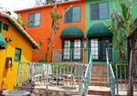 Location vacances Woodland Hills - Hollywood Loft-4
