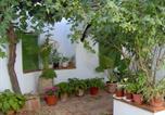 Location vacances Graja de Iniesta - Señorío de Monterruiz-3