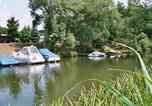 Camping  Acceptant les animaux Allemagne - Knaus Campingpark Frickenhausen-2