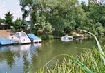 Camping avec Piscine Allemagne - Knaus Campingpark Frickenhausen-2