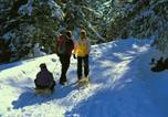 Location vacances Fließ - Europa Pension Tirol-3