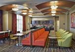 Hôtel Airdrie - Homewood Suites Calgary Airport-3