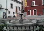 Hôtel Guanajuato - Hotel Rincon de los Angeles-2