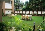 Hôtel Puri - Hotel Rockbay Inn-4