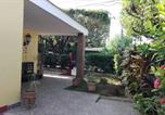 Hôtel Managua - Hostal Backpacker World-3