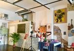 Location vacances Joachimsthal - Artist House-3