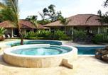 Location vacances Sosúa - Villa Colonial-2