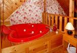 Location vacances Gatlinburg - Love Nest #334 Holiday home-3