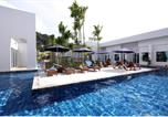 Villages vacances ฉลอง - Kata Lucky Villa & Pool Access-3