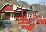 Location vacances Skodje - Holiday home Skodje 38-2