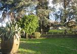 Location vacances Castel Gandolfo - Villa Sole-4