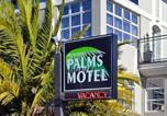 Hôtel Balclutha - Dunedin Palms Motel-3