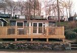 Location vacances Bontnewydd - Glan Gwna Cabin-2