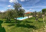 Location vacances Ponzano Romano - Villa Franca-3