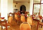 Hôtel Nuwara Eliya - Vista Manoma Leisure Village-2