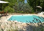 Location vacances Figanières - Mas Jean-Bart-3
