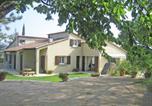 Location vacances Viens - Villa Liodry Ii-1